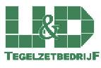 U&D Tegelzetbedrijf opdrachtgever Nieuwenhuis